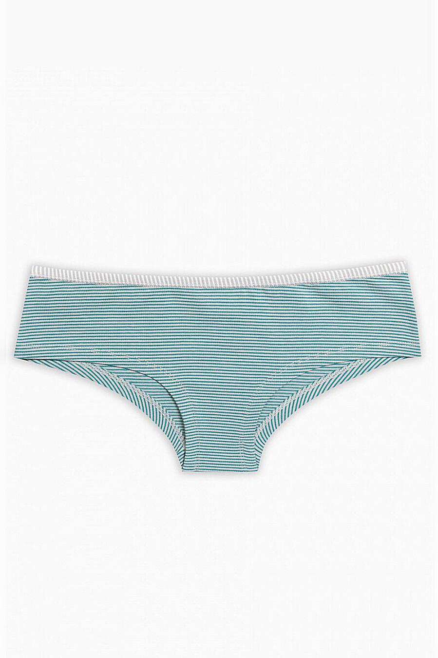 Трусы для женщин PELICAN 123149 купить оптом от производителя. Совместная покупка женской одежды в OptMoyo
