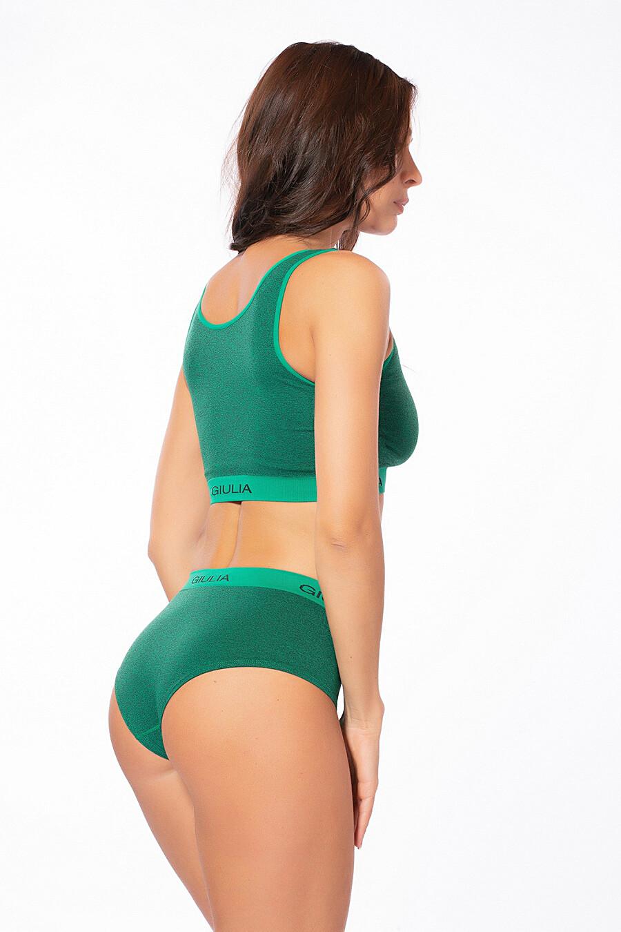 Топ для женщин GIULIA 126055 купить оптом от производителя. Совместная покупка женской одежды в OptMoyo