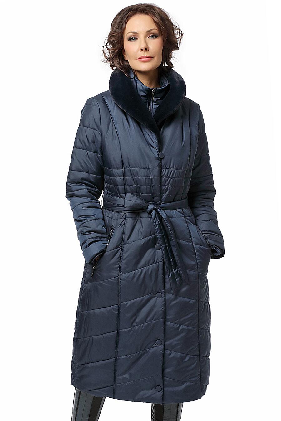 Пальто DIWAY (127102), купить в Moyo.moda