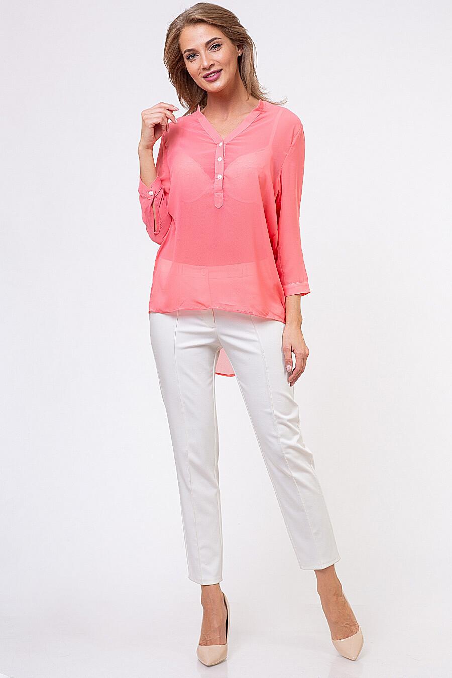 Блуза TuTachi (127422), купить в Moyo.moda