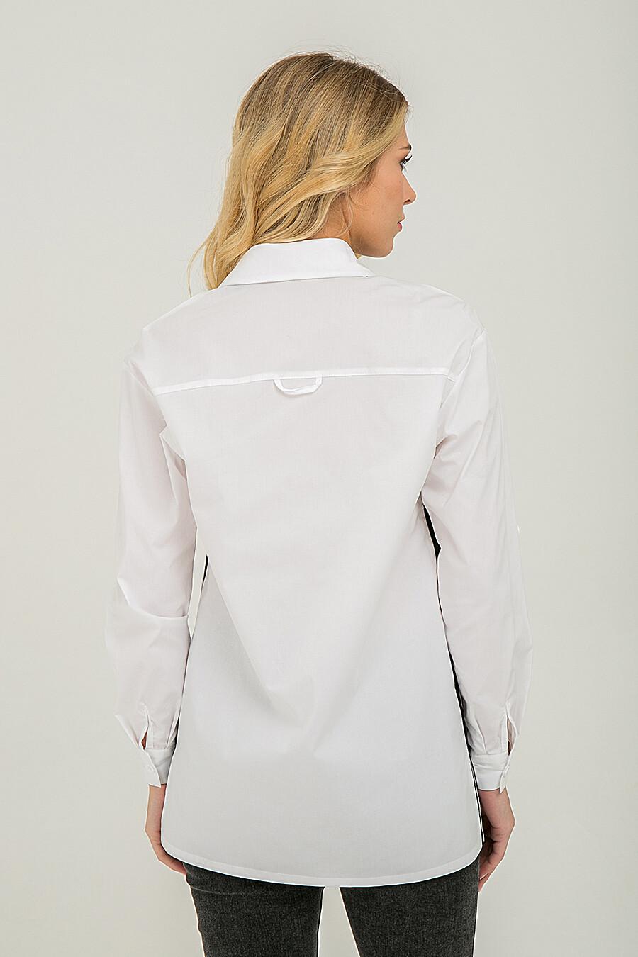 Рубашка Gloss (128776), купить в Moyo.moda