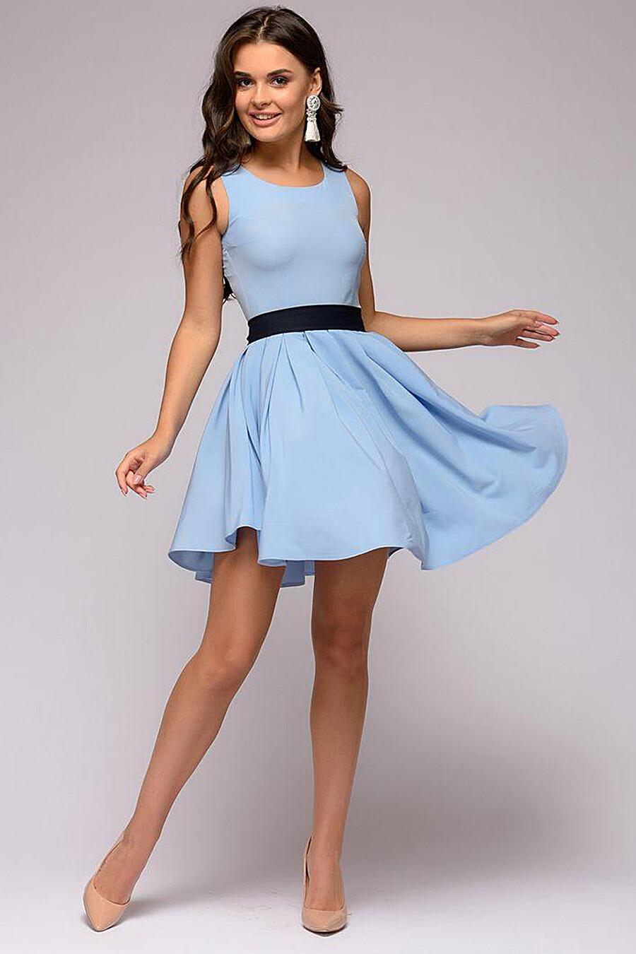 Платье 1001 DRESS (130436), купить в Moyo.moda