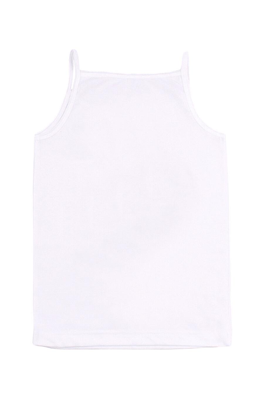 Майка для девочек Archi 130515 купить оптом от производителя. Совместная покупка детской одежды в OptMoyo