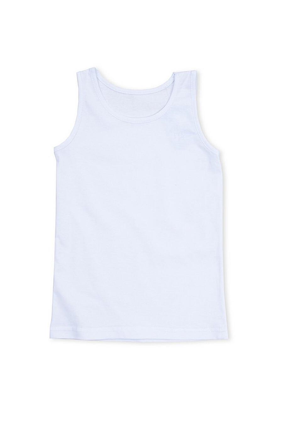 Майка для мальчиков Archi 130589 купить оптом от производителя. Совместная покупка детской одежды в OptMoyo