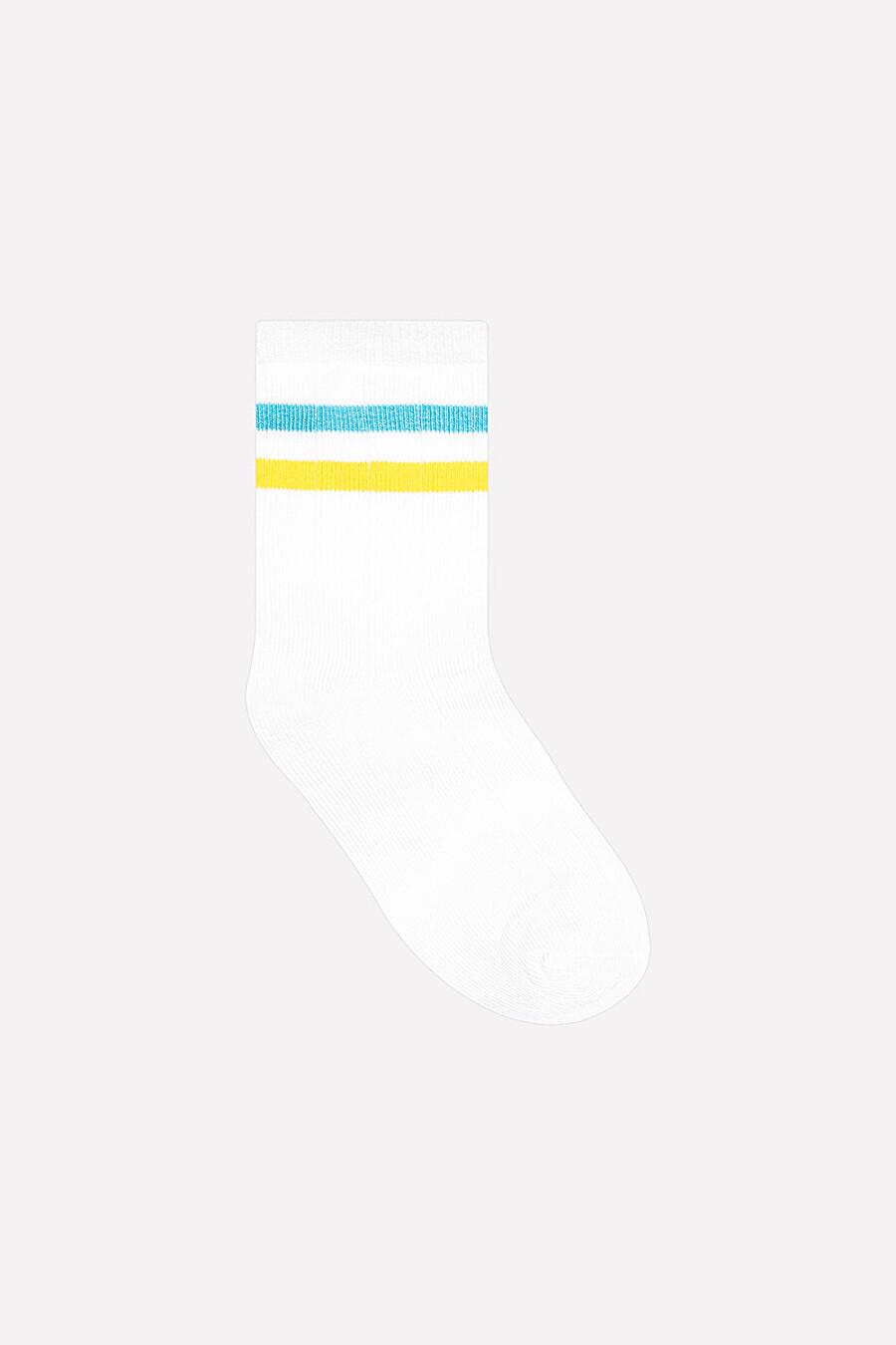Носки для девочек CROCKID 130915 купить оптом от производителя. Совместная покупка детской одежды в OptMoyo