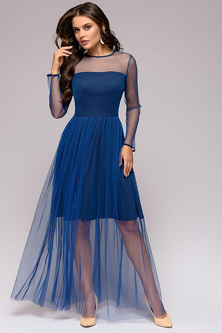 Платье 1001 DRESS (130985), купить в Optmoyo.ru