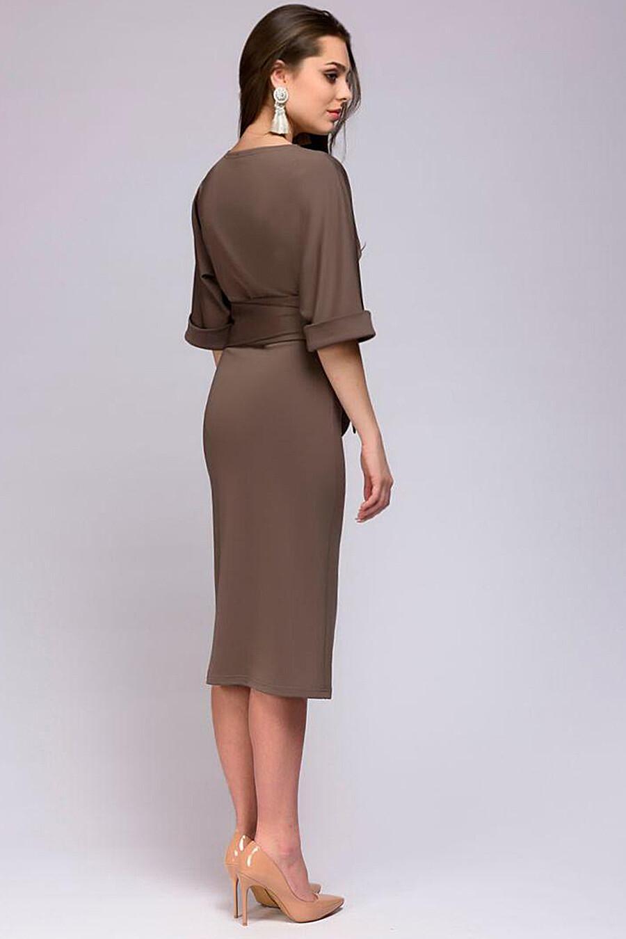 Платье 1001 DRESS (131000), купить в Optmoyo.ru