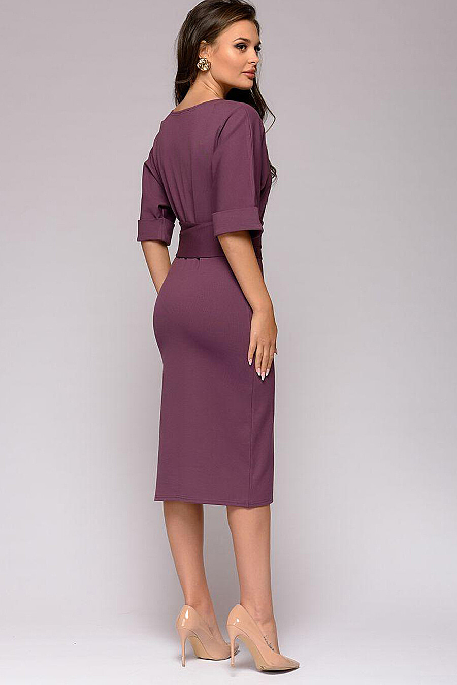Платье 1001 DRESS (131004), купить в Optmoyo.ru