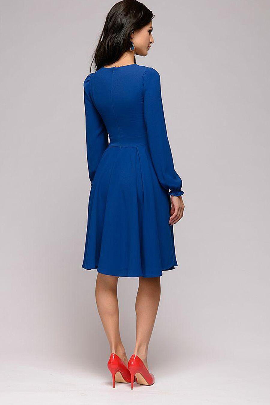 Платье 1001 DRESS (131023), купить в Optmoyo.ru