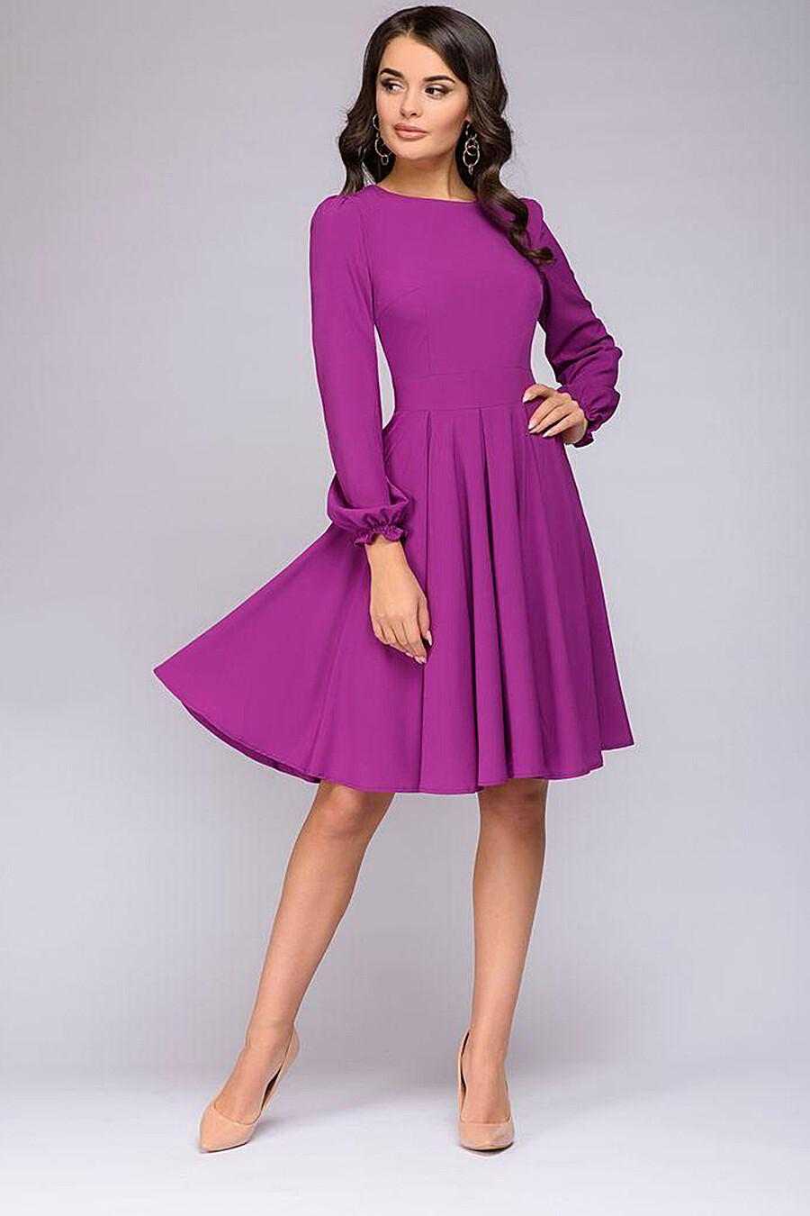 Платье 1001 DRESS (131025), купить в Optmoyo.ru