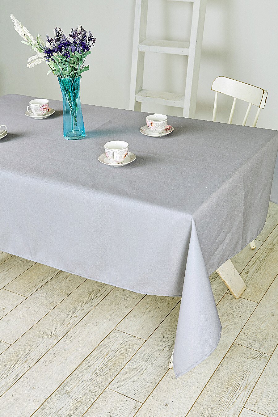 Скатерть прямоугольня для дома ART HOME TEXTILE 131107 купить оптом от производителя. Совместная покупка товаров для дома в OptMoyo