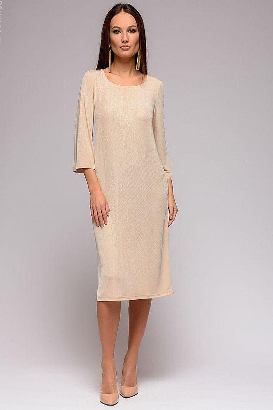 Платье 1001 DRESS (131204), купить в Optmoyo.ru