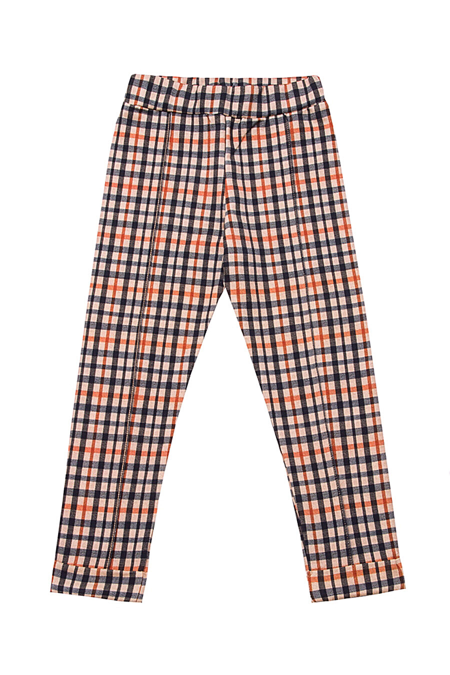 Брюки для девочек Archi 131551 купить оптом от производителя. Совместная покупка детской одежды в OptMoyo