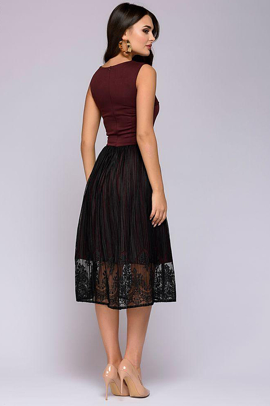 Платье 1001 DRESS (131574), купить в Optmoyo.ru