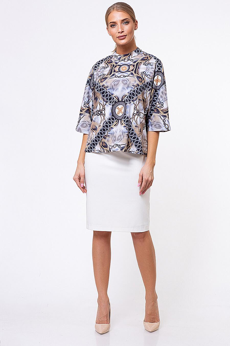 Блуза TuTachi (134004), купить в Moyo.moda
