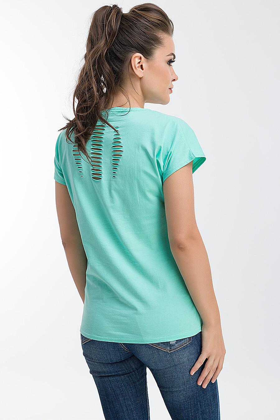 Блуза MODALIME (134091), купить в Moyo.moda