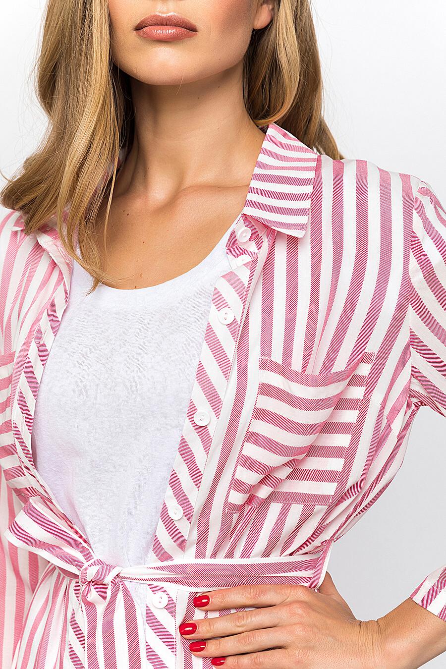 Рубашка Gloss (134846), купить в Moyo.moda