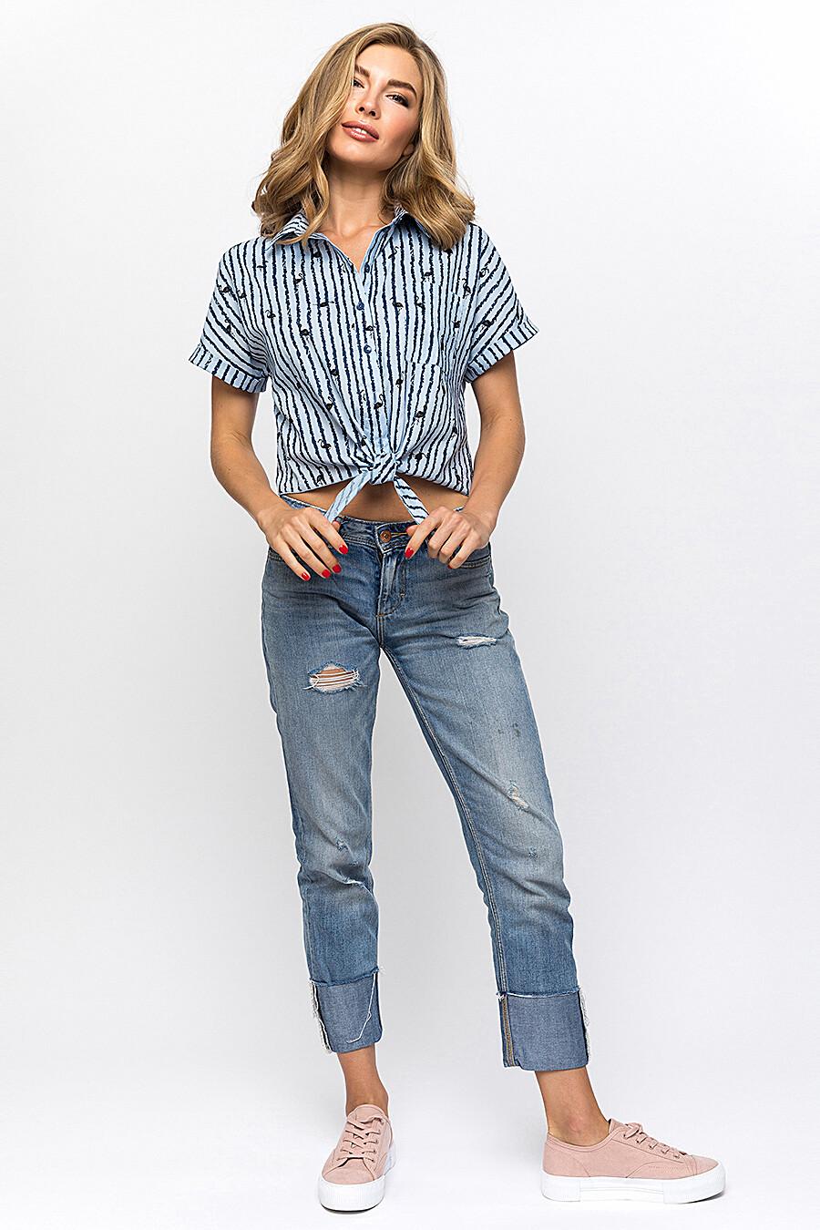 Рубашка Gloss (134847), купить в Moyo.moda