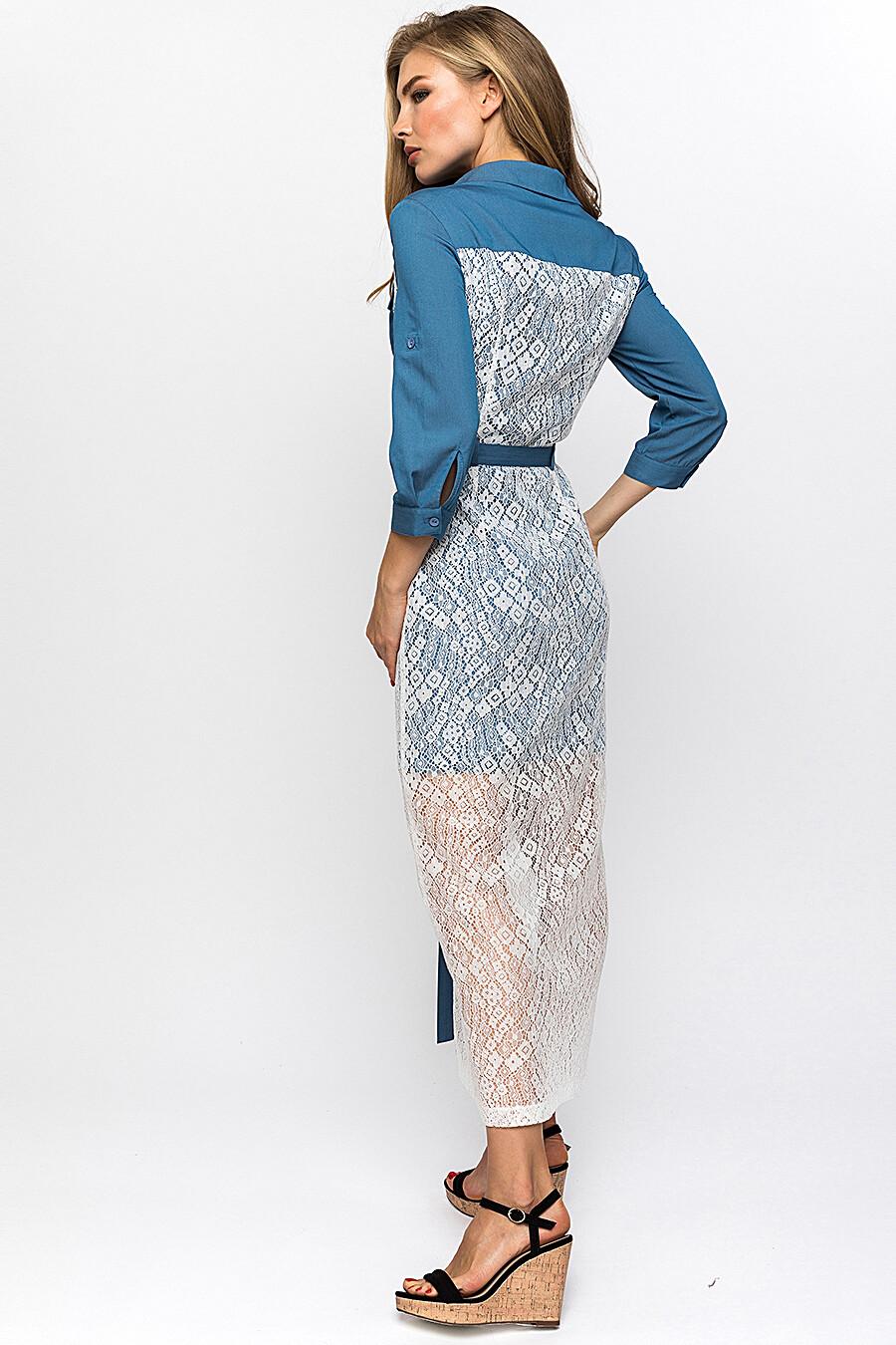 Платье Gloss (134870), купить в Moyo.moda