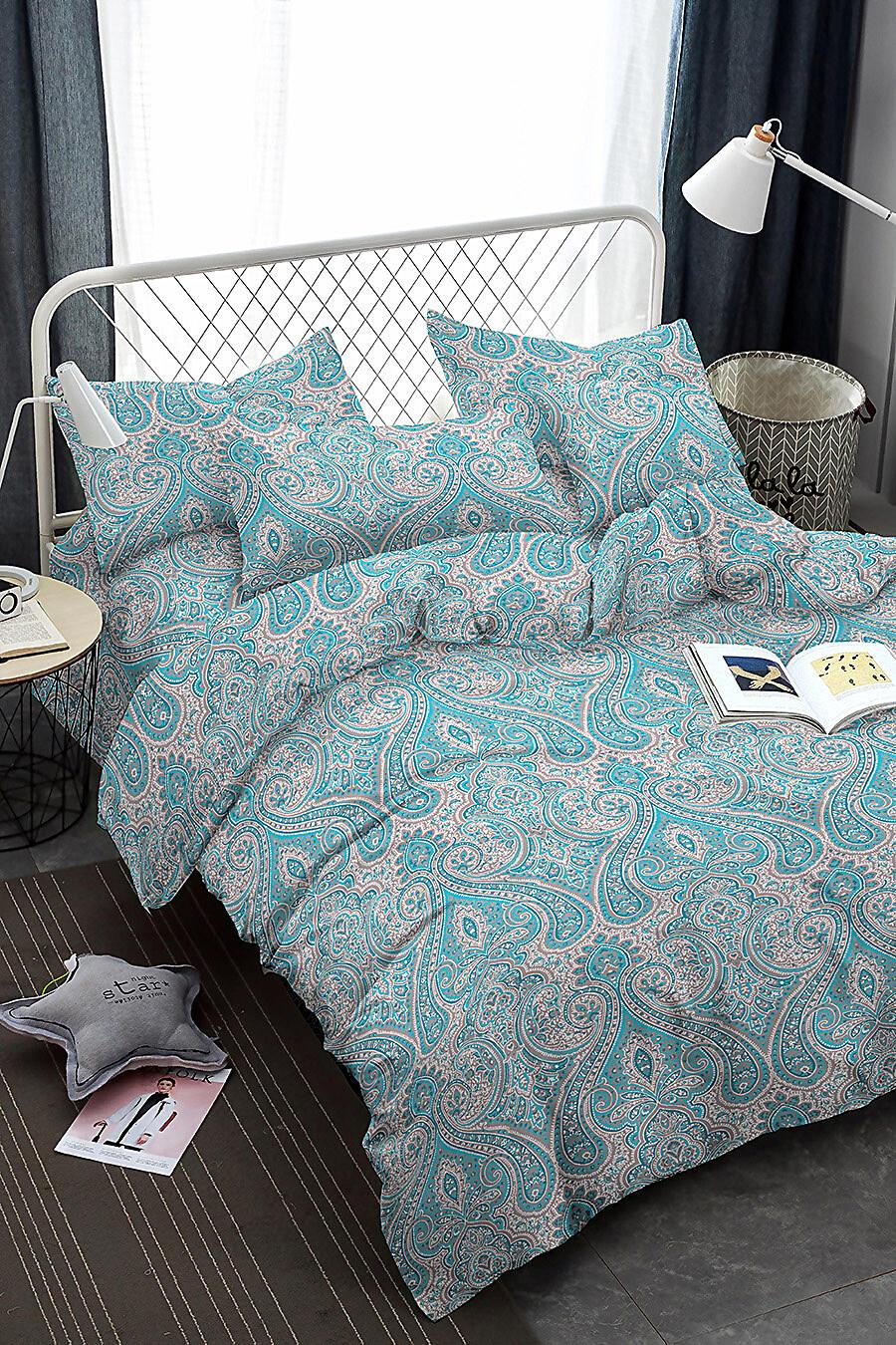 Комплект постельного белья AMORE MIO (134991), купить в Moyo.moda