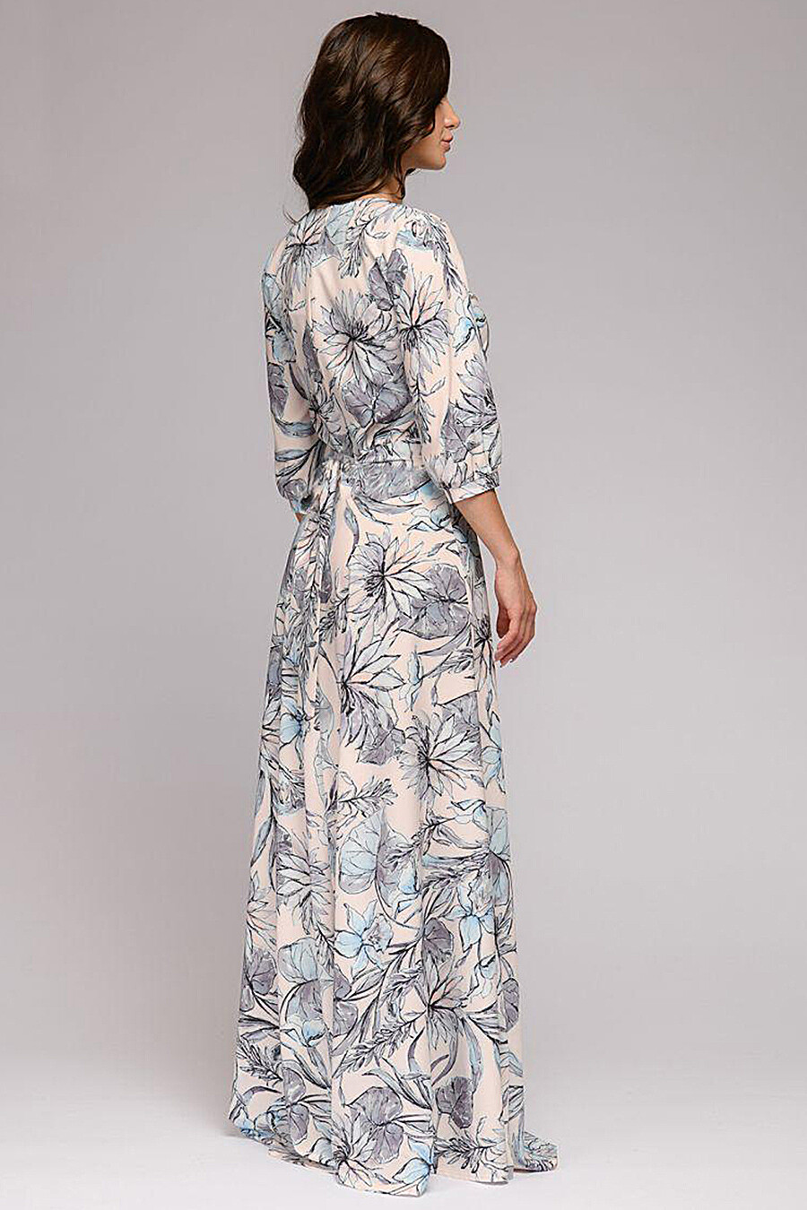 Платье 1001 DRESS (136443), купить в Optmoyo.ru