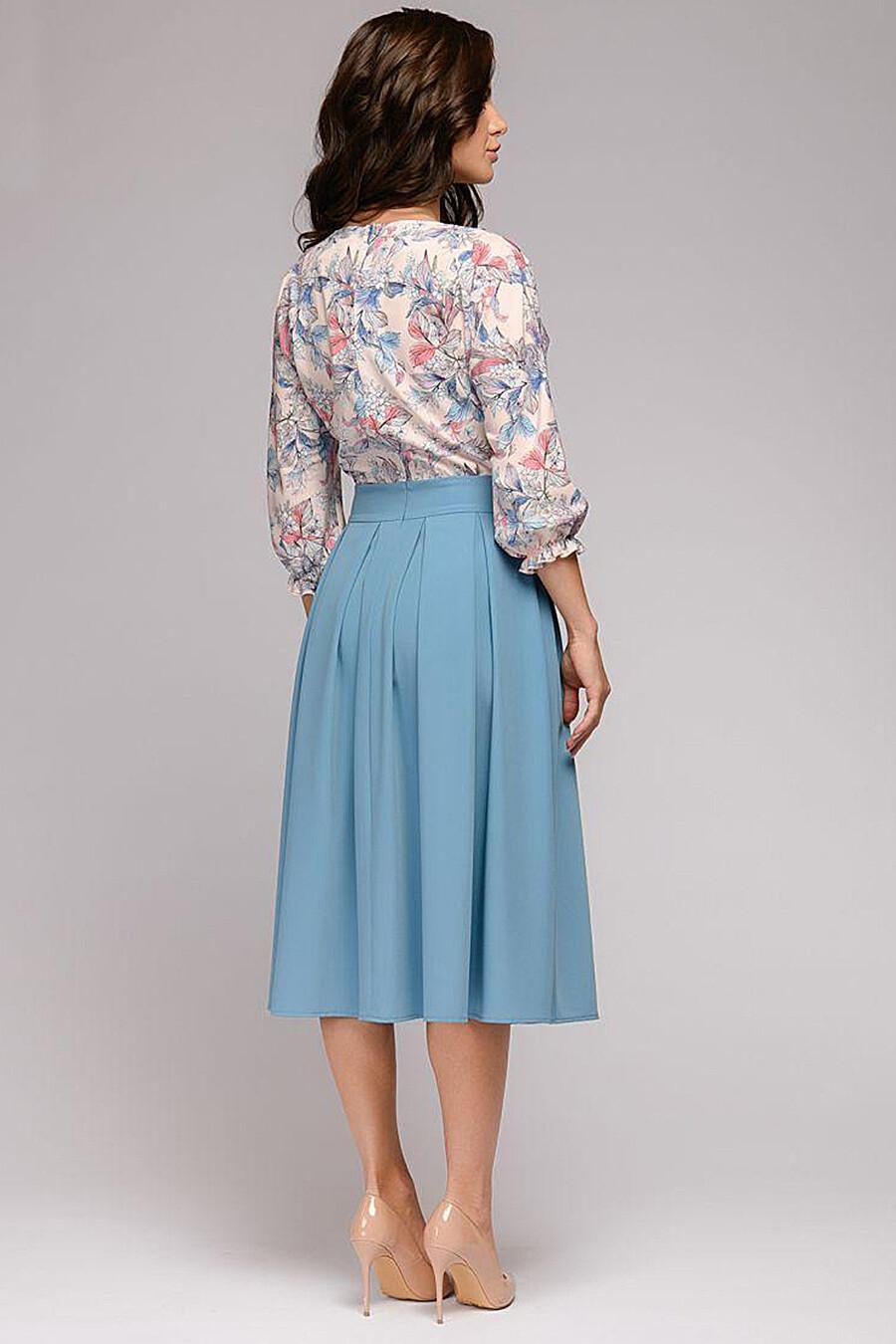 Платье 1001 DRESS (136455), купить в Optmoyo.ru