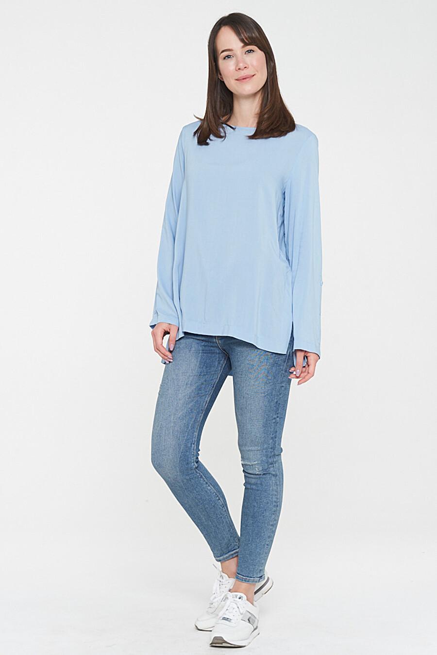 Блуза VAY (136478), купить в Optmoyo.ru