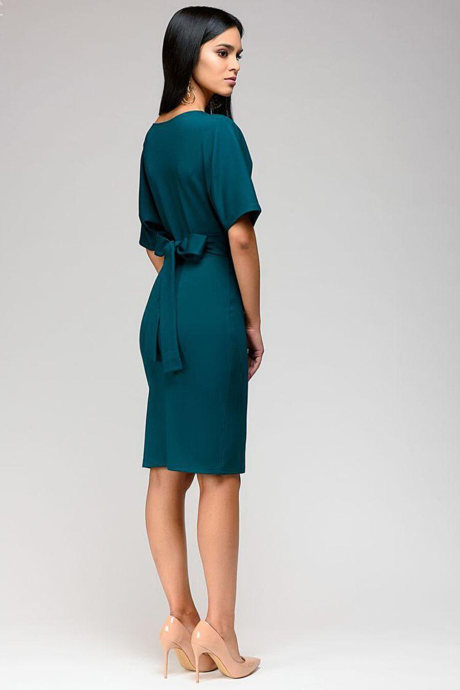 Платье 1001 DRESS (136515), купить в Optmoyo.ru