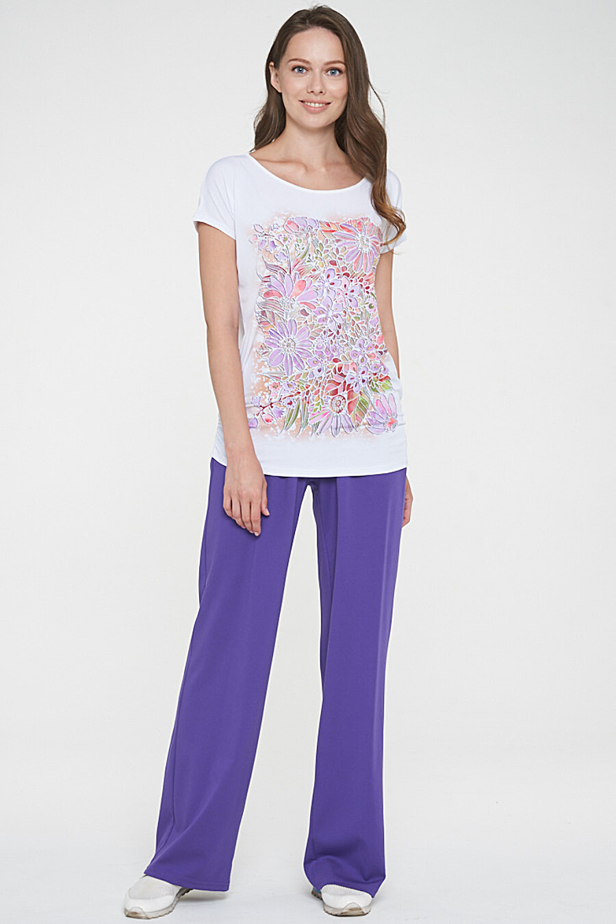 Блуза VAY (136522), купить в Optmoyo.ru