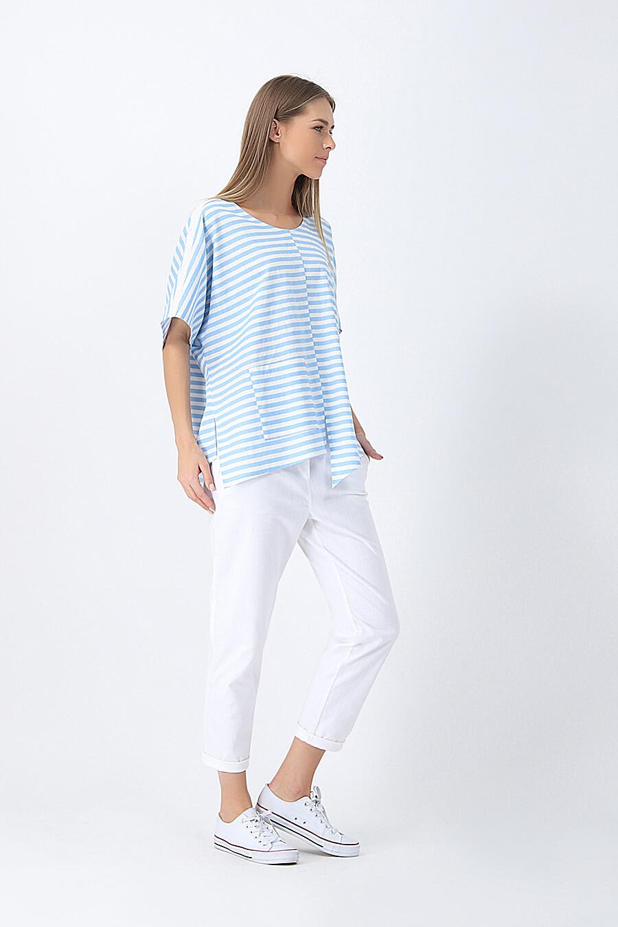 Блуза VISAVIS (136729), купить в Optmoyo.ru