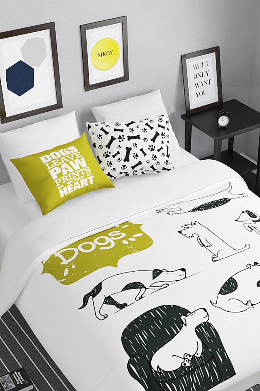 Постельное белье односторонне ART HOME TEXTILE (139960), купить в Optmoyo.ru