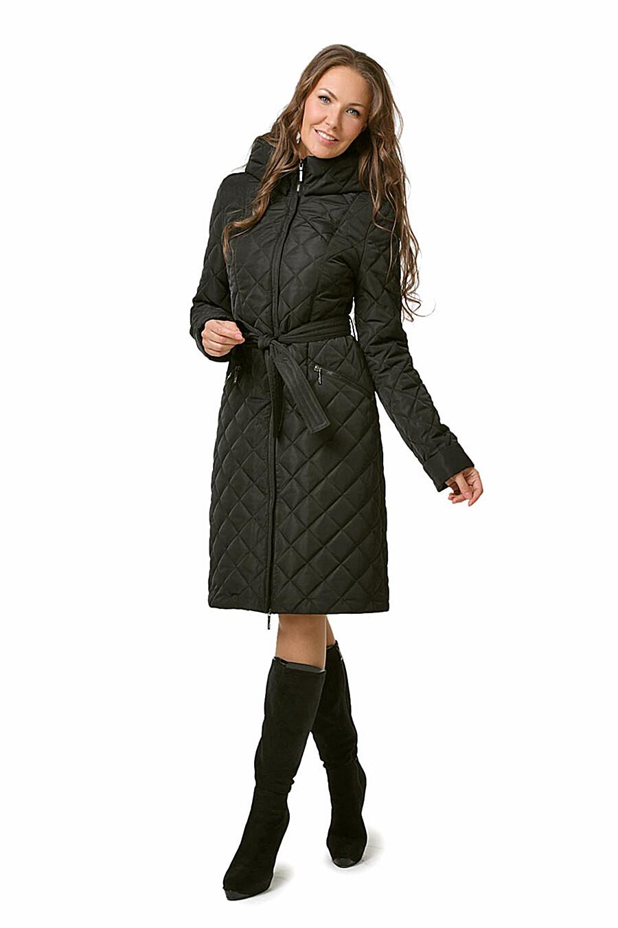 Пальто DIWAY (140031), купить в Optmoyo.ru