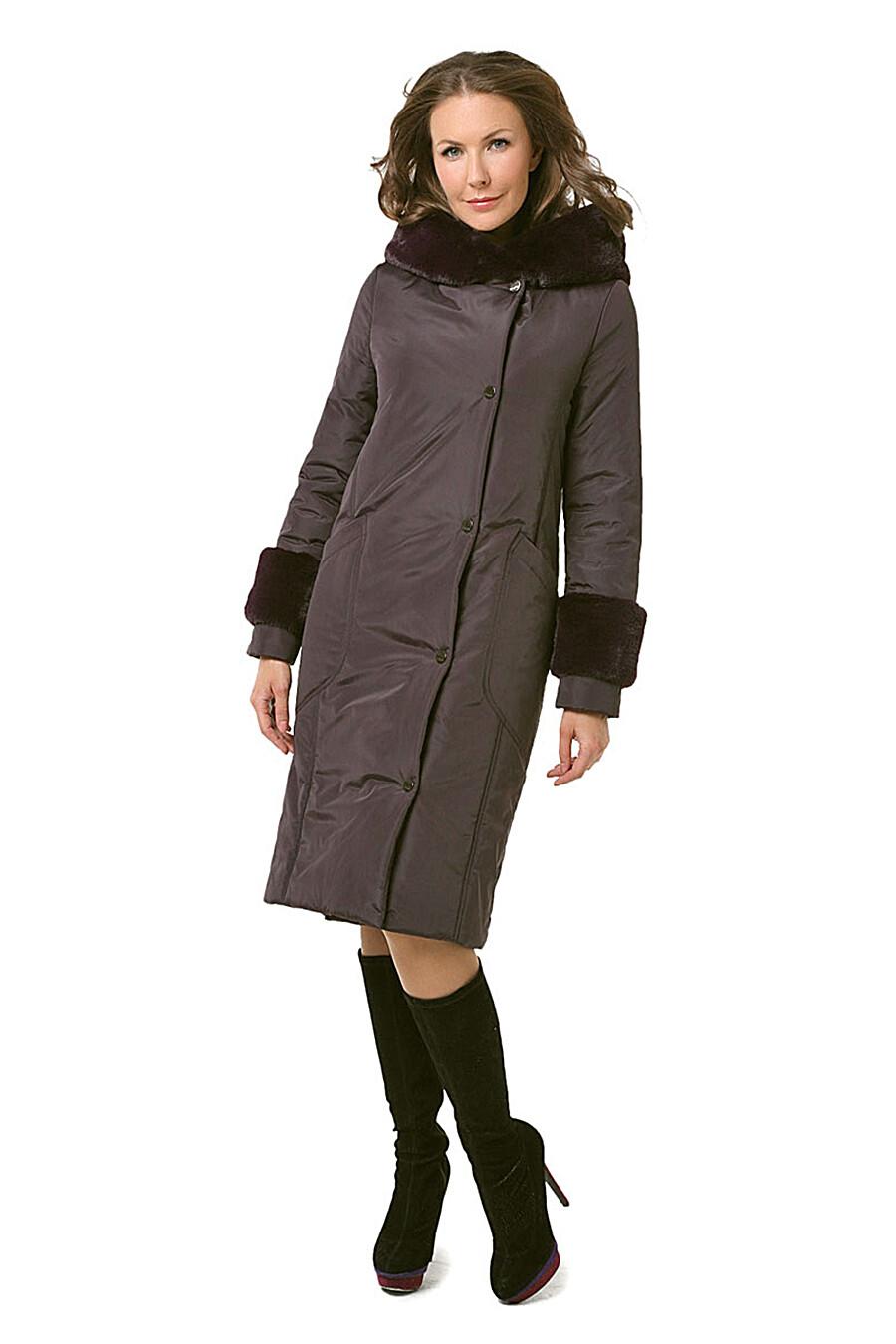 Пальто DIWAY (140034), купить в Optmoyo.ru