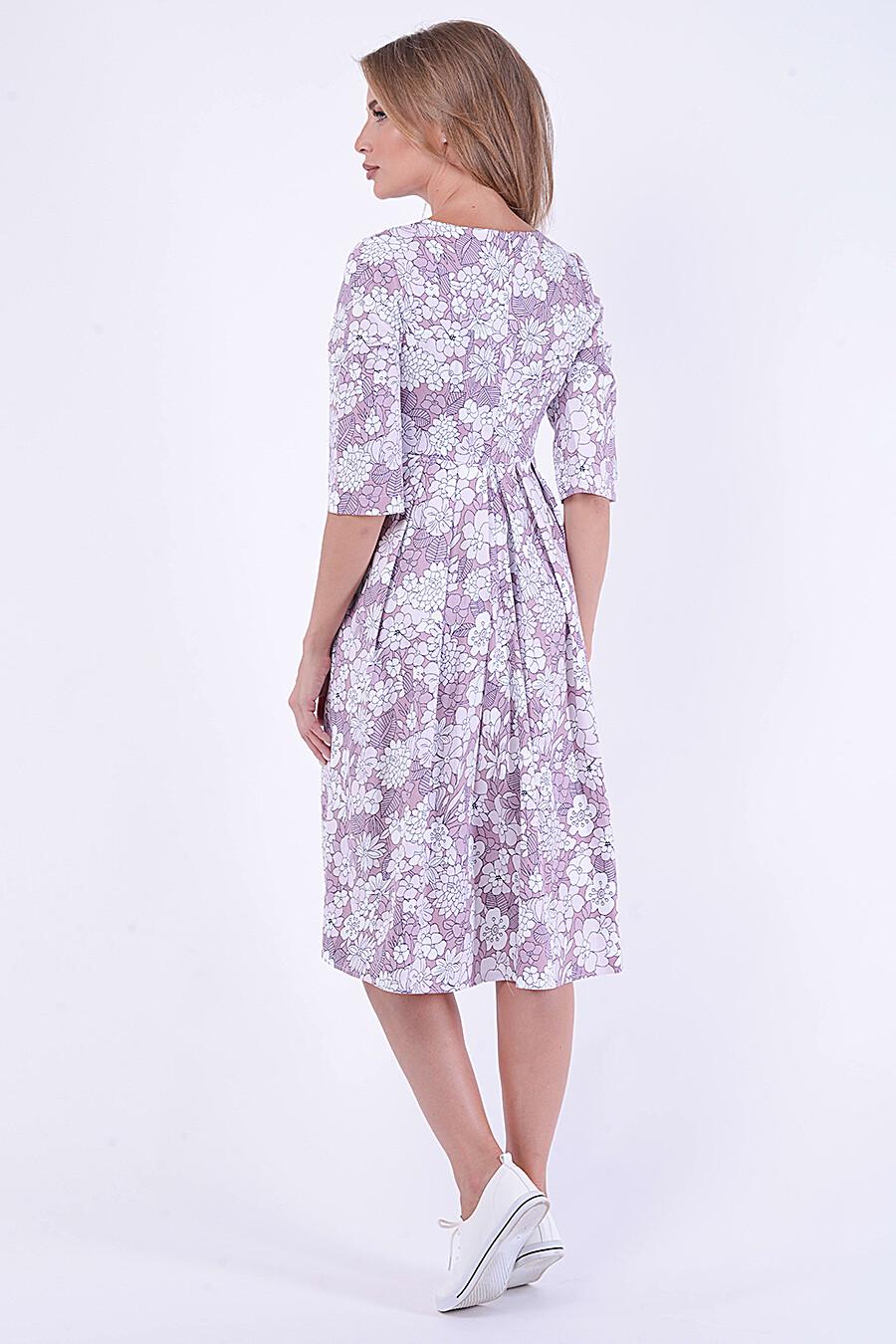 Платье GABRIELLA (140104), купить в Optmoyo.ru