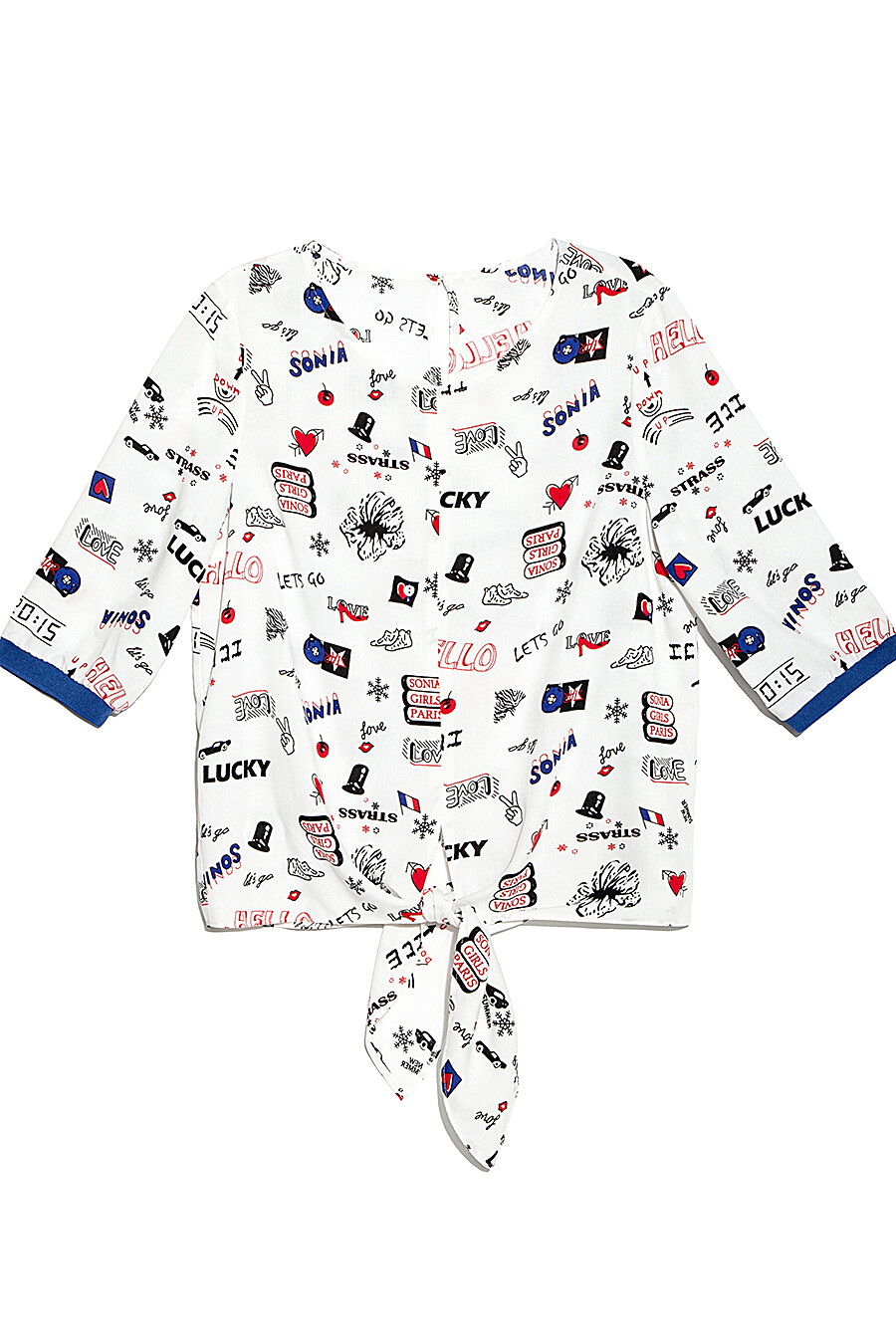 Блуза CONTE ELEGANT (140370), купить в Optmoyo.ru