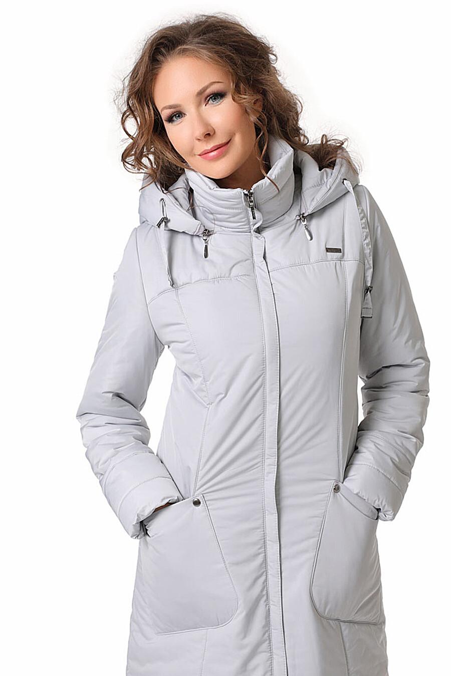 Пальто DIWAY (142517), купить в Optmoyo.ru