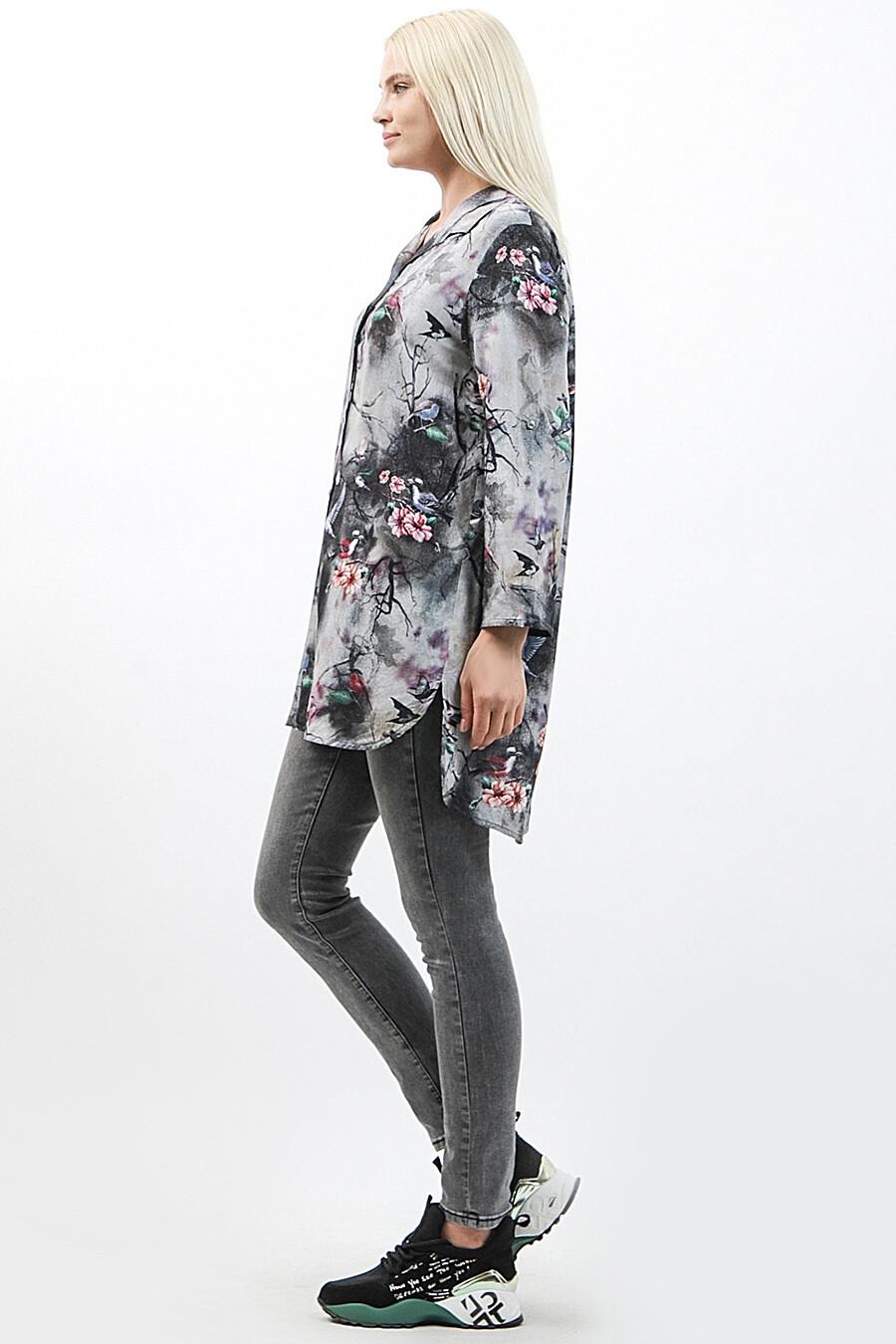 Блуза VISAVIS (144257), купить в Optmoyo.ru