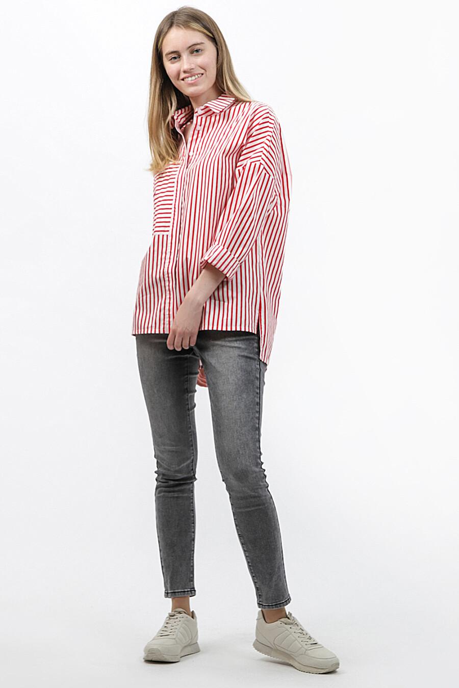 Блуза VISAVIS (144259), купить в Optmoyo.ru