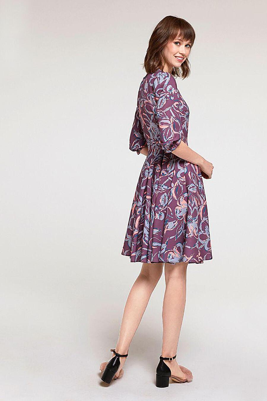 Платье 1001 DRESS (144337), купить в Optmoyo.ru