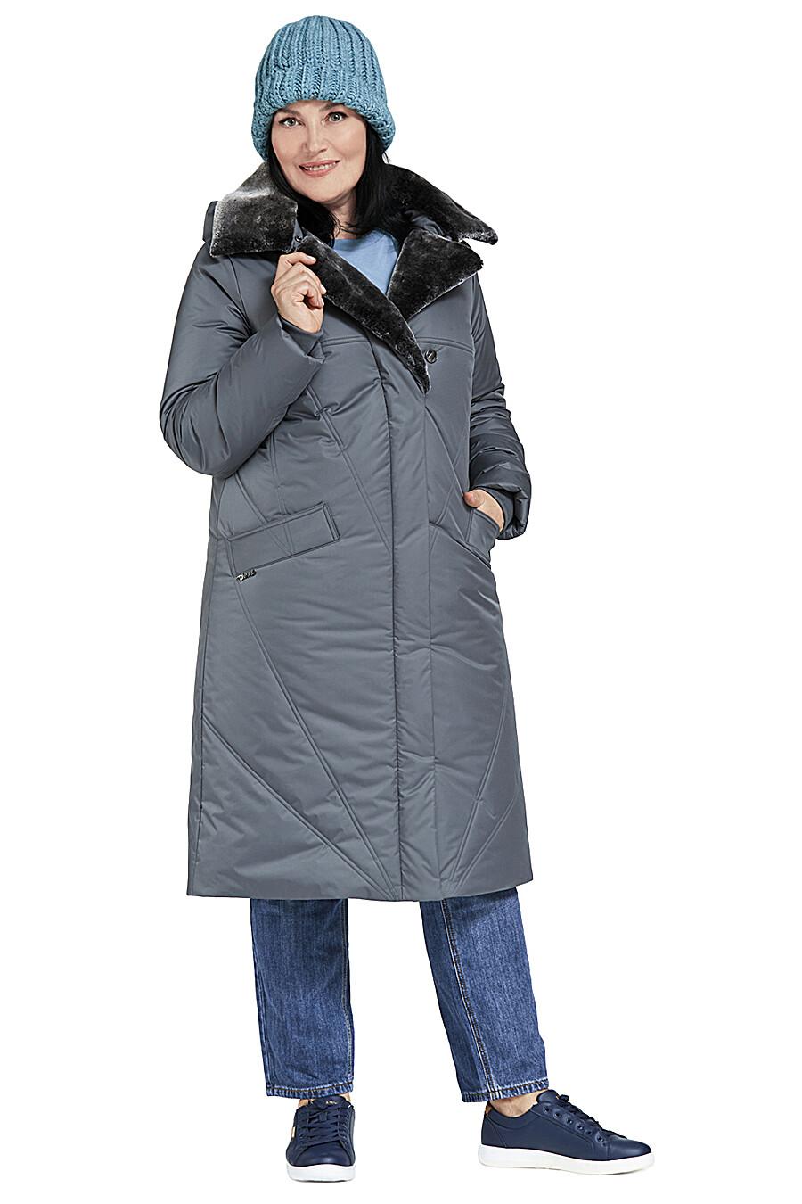 Пальто D'IMMA (144810), купить в Moyo.moda
