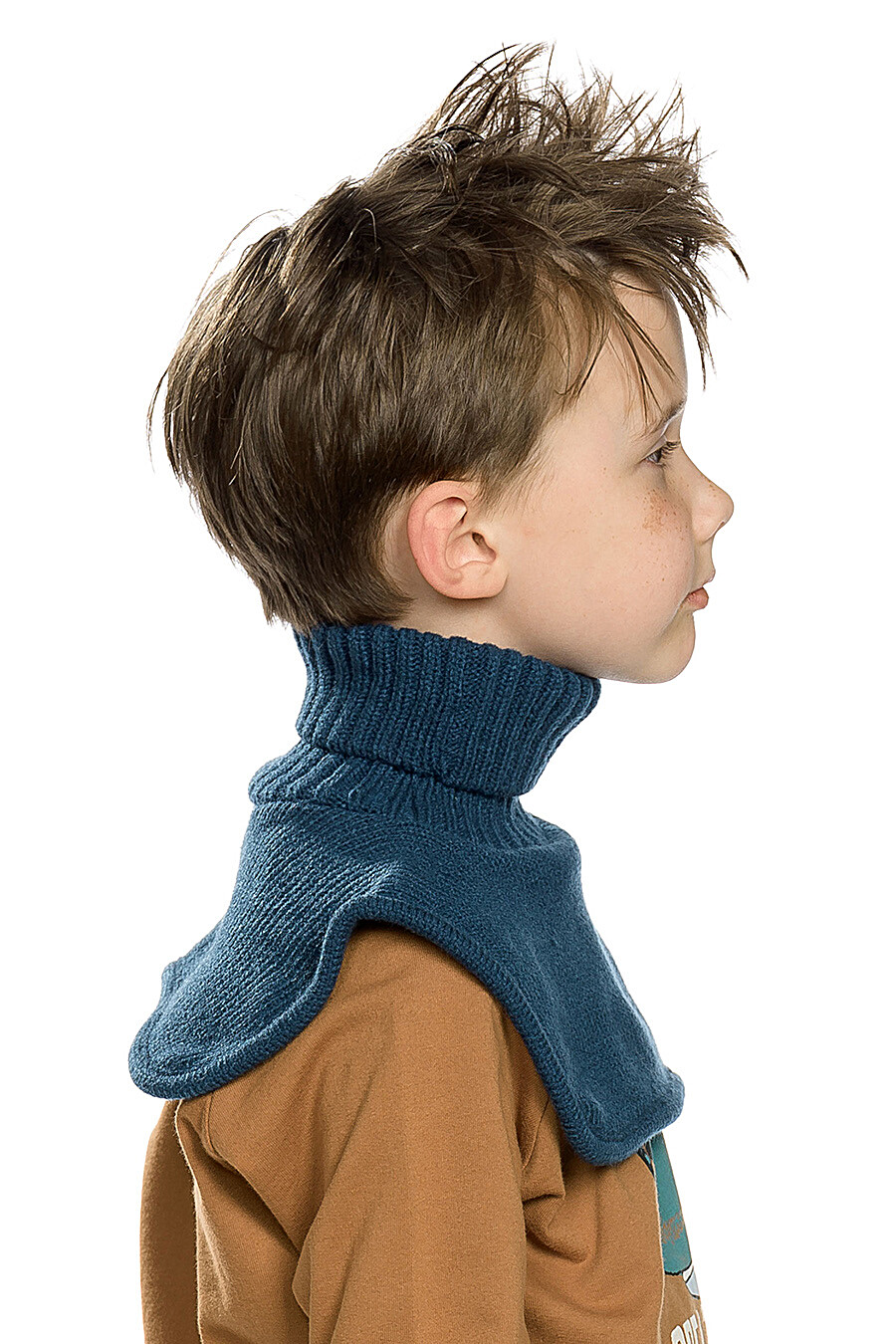 Шарф для мальчиков PELICAN 146105 купить оптом от производителя. Совместная покупка детской одежды в OptMoyo
