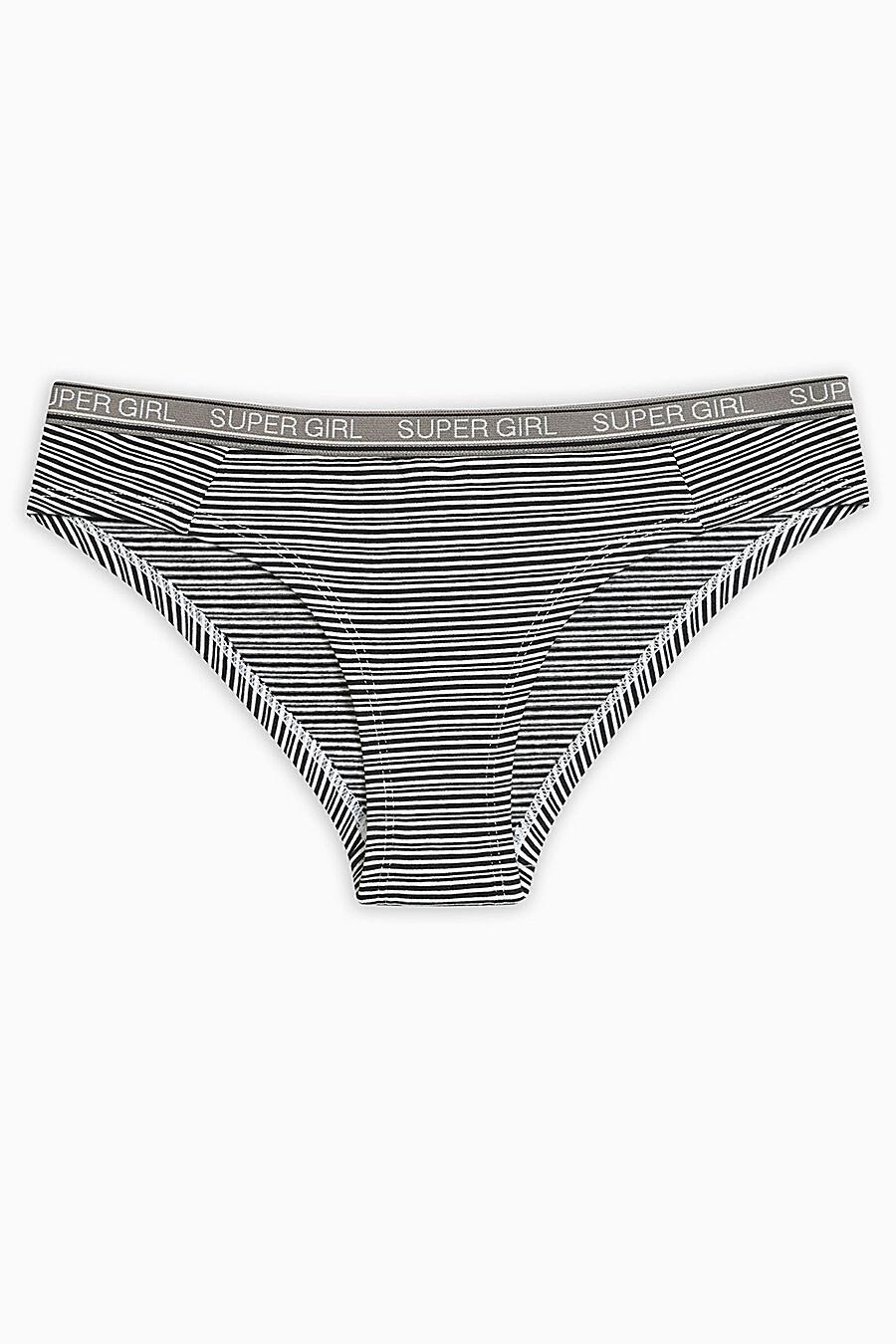 Трусы для женщин PELICAN 146422 купить оптом от производителя. Совместная покупка женской одежды в OptMoyo