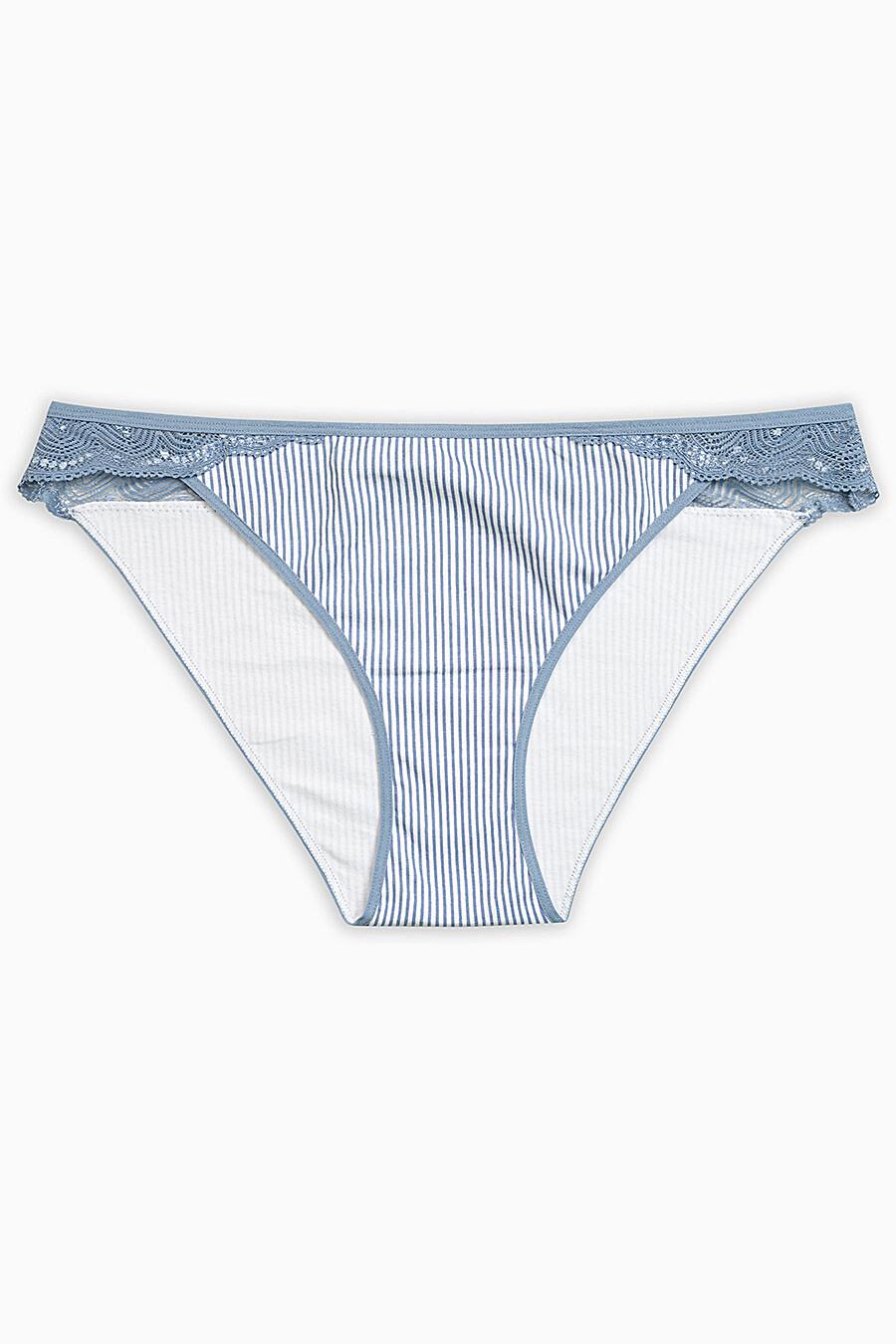 Трусы для женщин PELICAN 146458 купить оптом от производителя. Совместная покупка женской одежды в OptMoyo