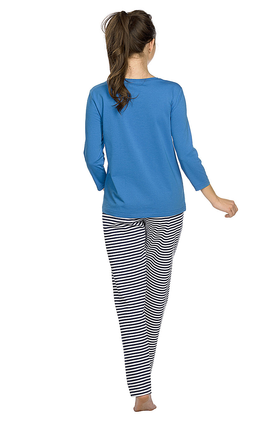 Комплект (Брюки+Джемпер) для женщин PELICAN 146694 купить оптом от производителя. Совместная покупка женской одежды в OptMoyo