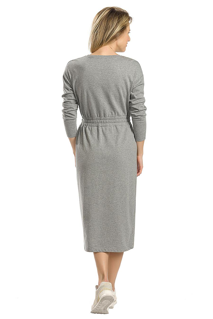 Платье для женщин PELICAN 146748 купить оптом от производителя. Совместная покупка женской одежды в OptMoyo
