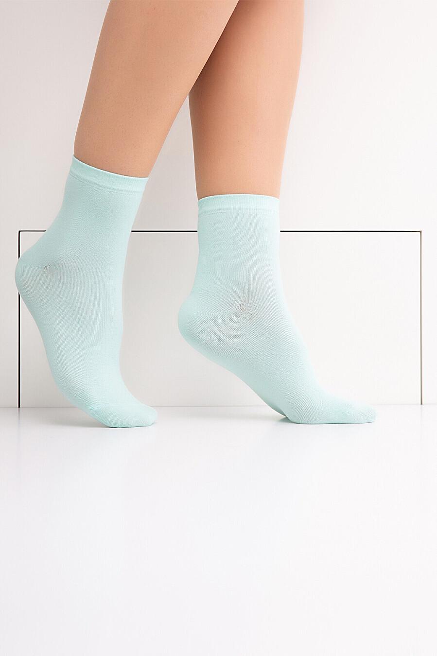 Носки для женщин GIULIA 147292 купить оптом от производителя. Совместная покупка женской одежды в OptMoyo