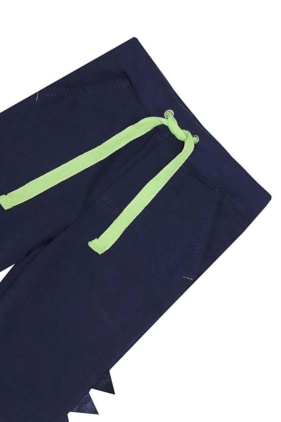 Брюки для мальчиков КОТМАРКОТ 147556 купить оптом от производителя. Совместная покупка детской одежды в OptMoyo