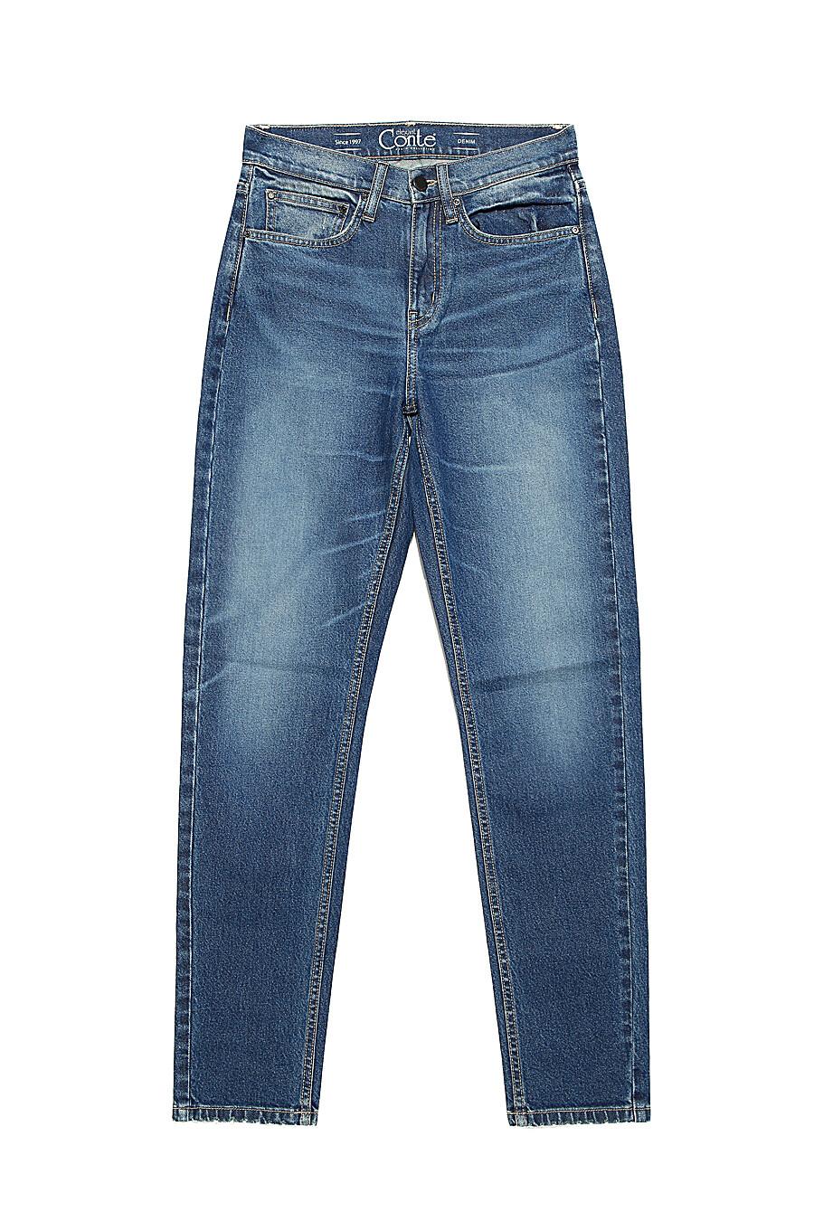 Джинсы для женщин CONTE ELEGANT 148326 купить оптом от производителя. Совместная покупка женской одежды в OptMoyo