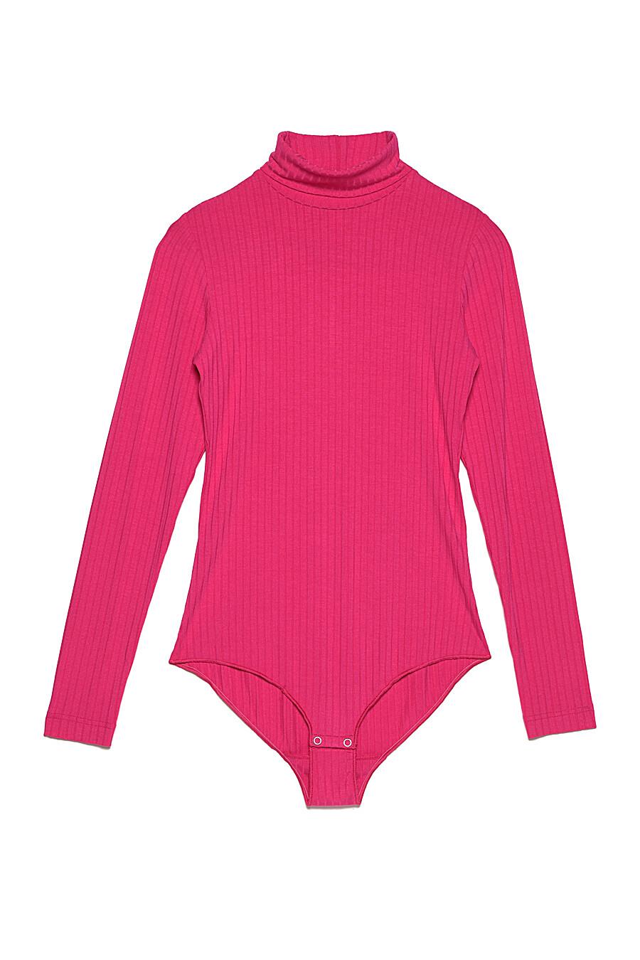 Боди для женщин CONTE ELEGANT 148345 купить оптом от производителя. Совместная покупка женской одежды в OptMoyo