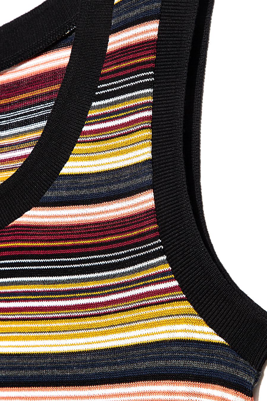 Майка для женщин CONTE ELEGANT 148649 купить оптом от производителя. Совместная покупка женской одежды в OptMoyo